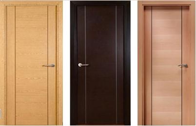 Catalogo de puertas de madera imagui for Puertas de madera interiores modernas