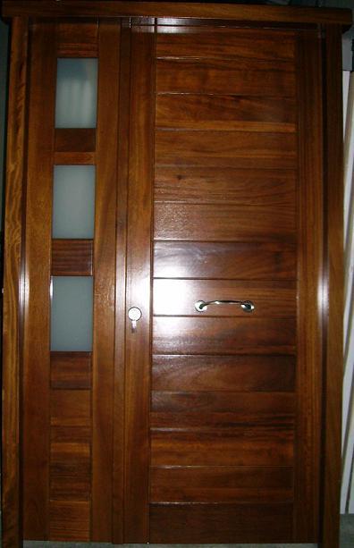 pin puertas madera calle armarios ventanas precios