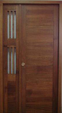 Puerta de gran calidad - Puertas para exterior baratas ...