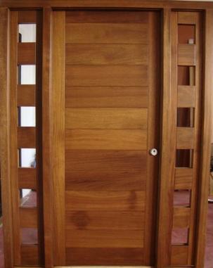 Puertas de calle modernas puertas alberto cano pagina 2 Puertas en madera modernas