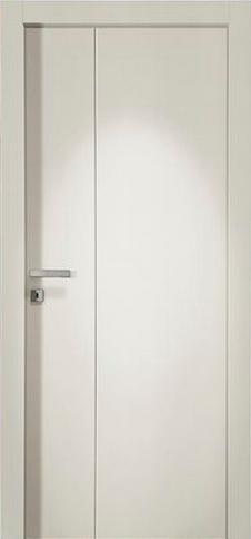 Puertas blancas lacadas puertas alberto cano - Puertas de interior blancas precios ...