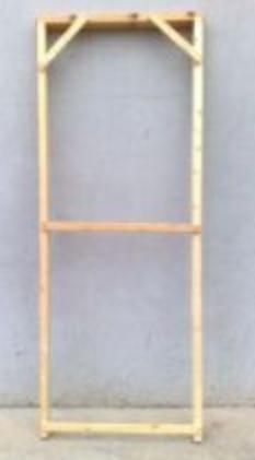 Medidas premarcos para puertas block