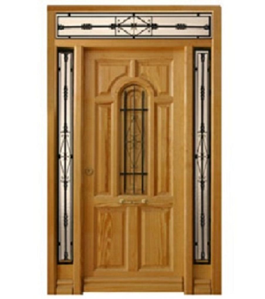 Puertas de calle clasicas puertas alberto cano for Puertas de madera cordoba