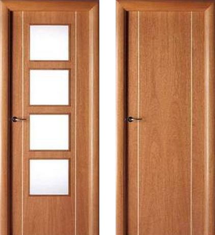 Puertas de interior clasicas puertas de calle modernas - Puertas de madera interior ...