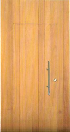 Puertas de interior clasicas puertas de calle modernas for Puertas de madera en oferta