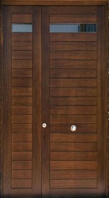 Casa de este alojamiento ventanas de madera rusticas for Casetas de jardin de resina de segunda mano