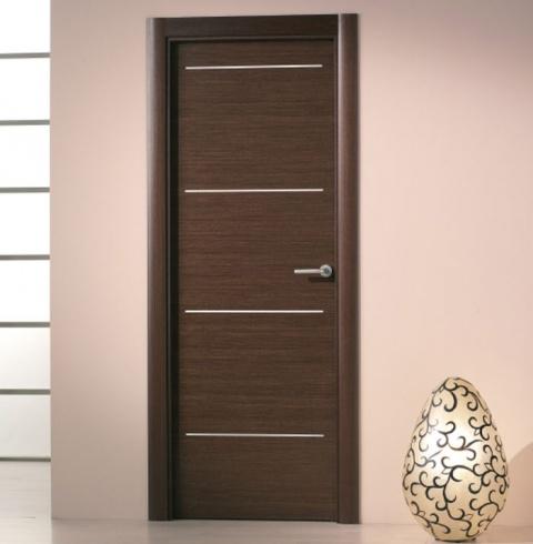 Catalogo proma puertas alberto cano for Modelos de puertas de madera