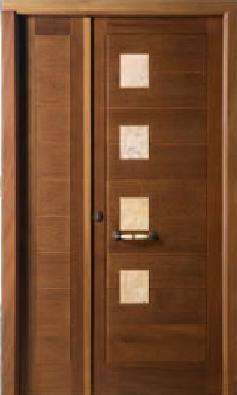 Puertas de calle modernas puertas alberto cano pagina 4 for Puertas de madera maciza exterior