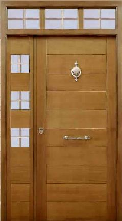 Puertas de calle modernas puertas alberto cano pagina 3 for Puertas principales modernas en madera