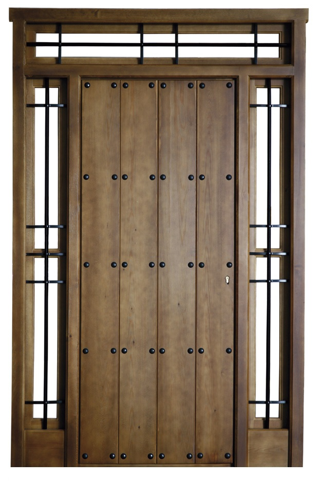 Premarcos de madera para puertas cool marcos para puerta for Puertas correderas sodimac