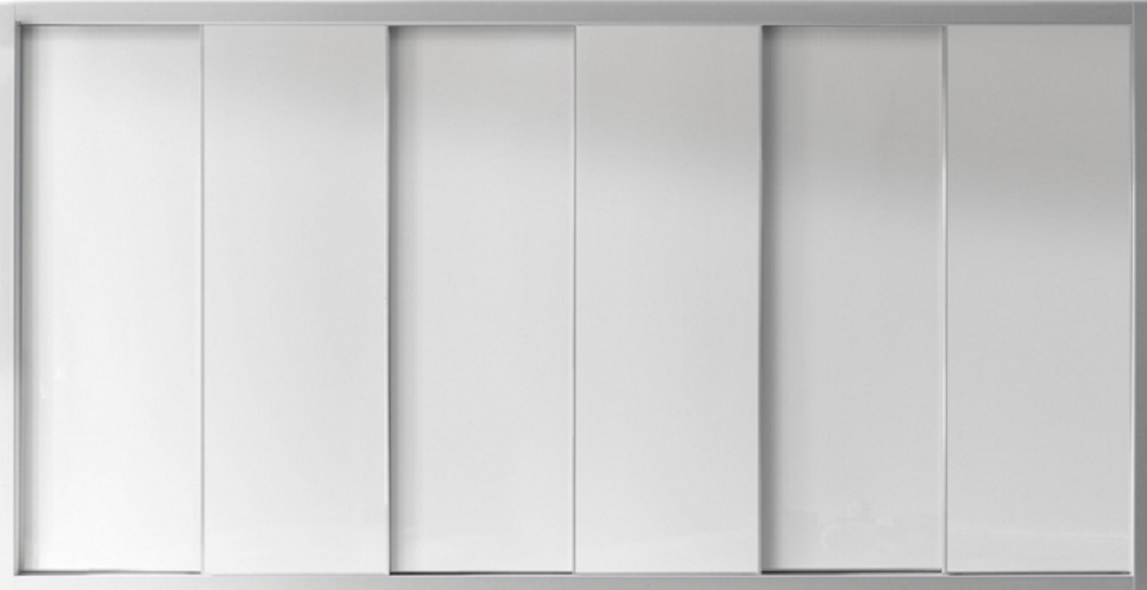Frentes de armario baratos y lacados puertas alberto cano for Armarios de melamina baratos