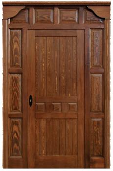 Puertas de interior clasicas puertas de calle modernas for Puertas de calle rusticas