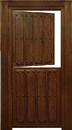 Puertas de calle rusticas puertas alberto cano pagina 2 - Puertas rusticas de exterior ...