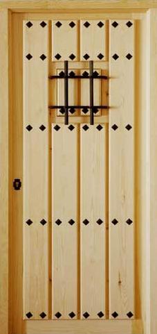Puertas de calle rusticas puertas alberto cano pagina 2 - Puertas rusticas exterior leroy merlin ...