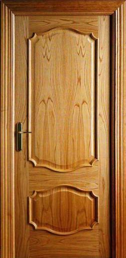 Puerta cubillos 4 r for Puertas macizas baratas