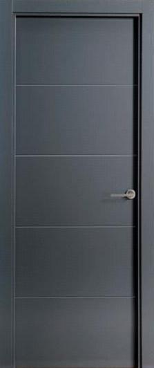 Puertas lacadas en colores puertas alberto cano - Puertas de madera lacadas ...
