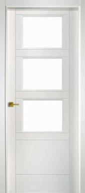 Puertas blancas lacadas puertas alberto cano pagina 2 - Puertas dm lacadas blanco ...