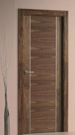 Pin puertas interior modernas block genuardis portal on - Puertas interior modernas ...