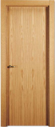 Puertas baratas en marco directo puertas alberto cano for Puertas lisas baratas