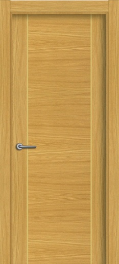 Puertas de interior modernas puertas alberto cano - Puertas de roble ...