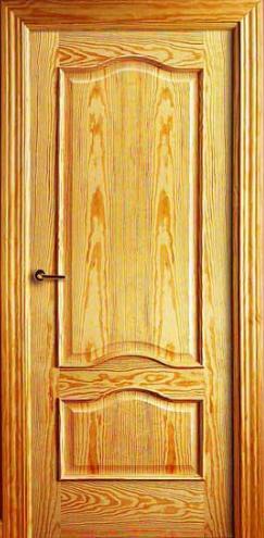 Puertas de interior clasicas puertas alberto cano - Madera contrachapada precio ...