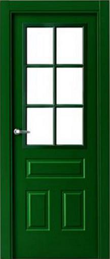 puertas lacadas en colores puertas alberto cano